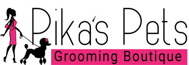 Pika's Pets Grooming Boutique
